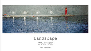 Landscape - 바람의 붓끝展