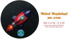 Wicked Wonderland展