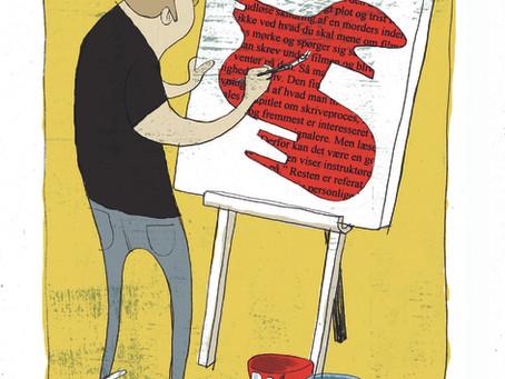 Kopi af Kopi af Få en kreativ og flydende skriveproces