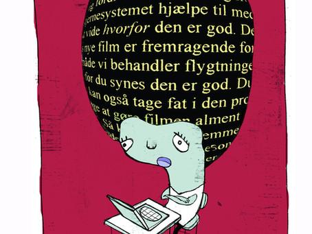 Kopi af Få en kreativ og flydende skriveproces