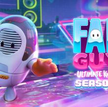 Fall Guys - Good Game Design Analysis (short)