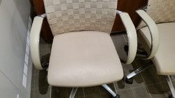 Office Chair Arms Restored