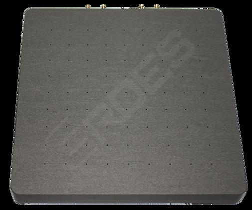 Isıtmalı Vakum Plaka - HVP 200