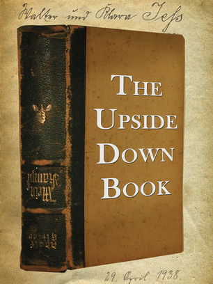The Upside Down Book Documentary