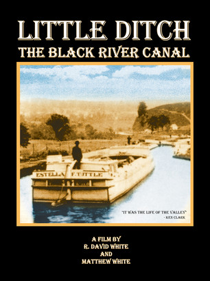 Little Ditch The Black River Canal Documentary