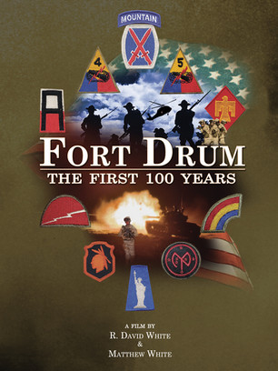 Fort Drum The First 100 Years Documentary