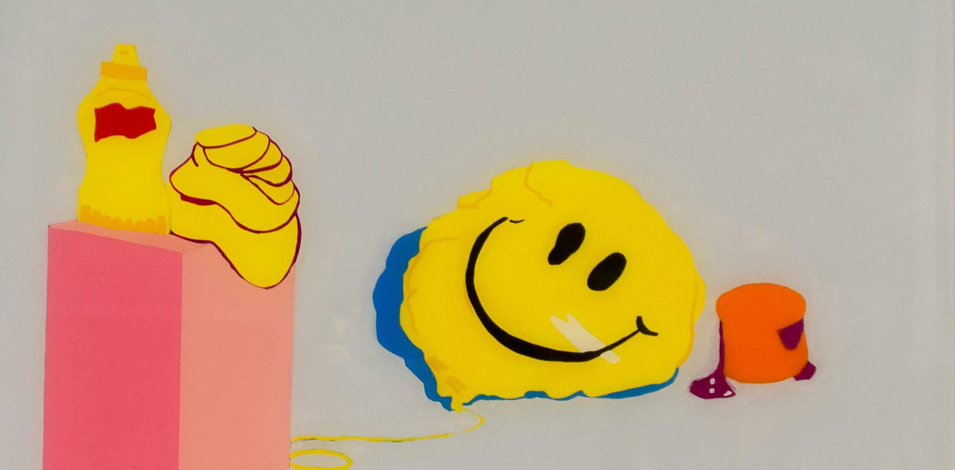 Smiley Mustard.