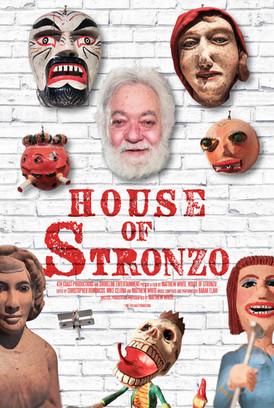 House of Stronzo Documentary