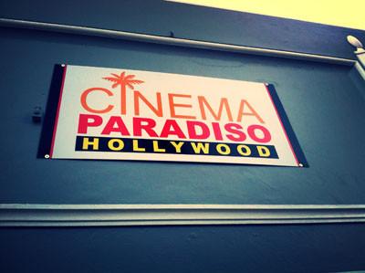 Ft Lauderdale Film Festival Screening