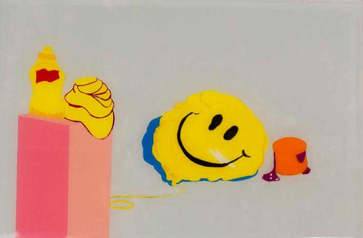 Smiley Mustard
