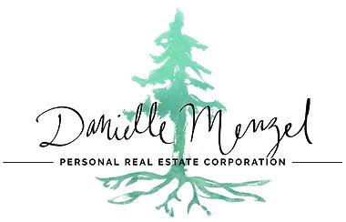 Danielle Menzel Logo