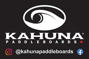 KAHUNA Paddleboards-Sunstone Golf - Tee