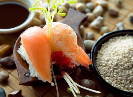 ¿Es riesgoso comer sushi?...Mito o realidad...