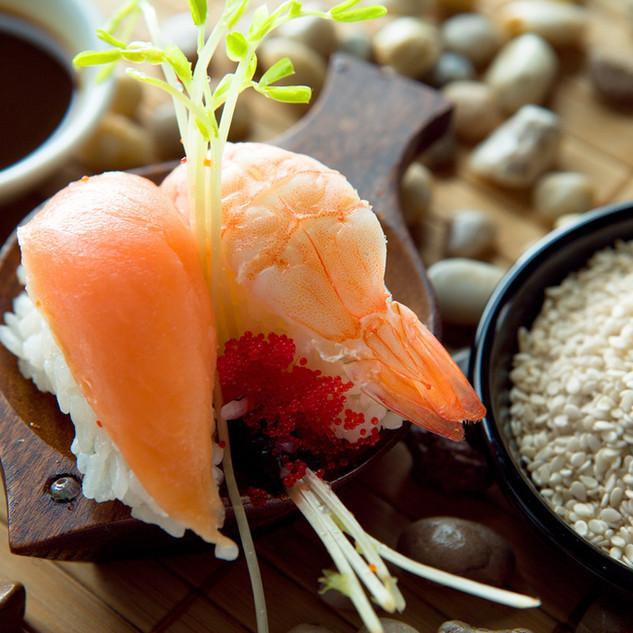 """""""Nigiri"""" Sushi"""