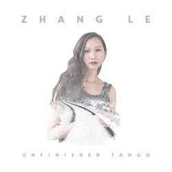 Unfinished Tango album cover