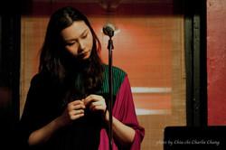 Photo by Chiachi Chang