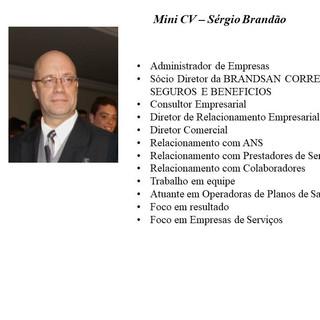 Sérgio Brandão