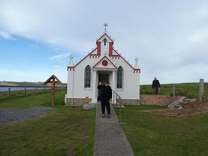 Italian Chapel, Orkneys.JPG