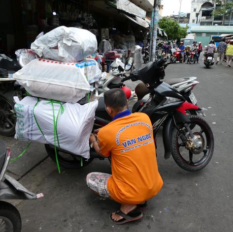 Delivery serivce