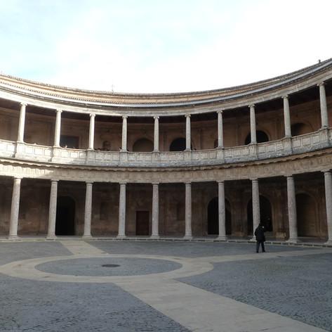 Charles V Palace