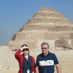 Step Pyramid of Djoser, Saqqara