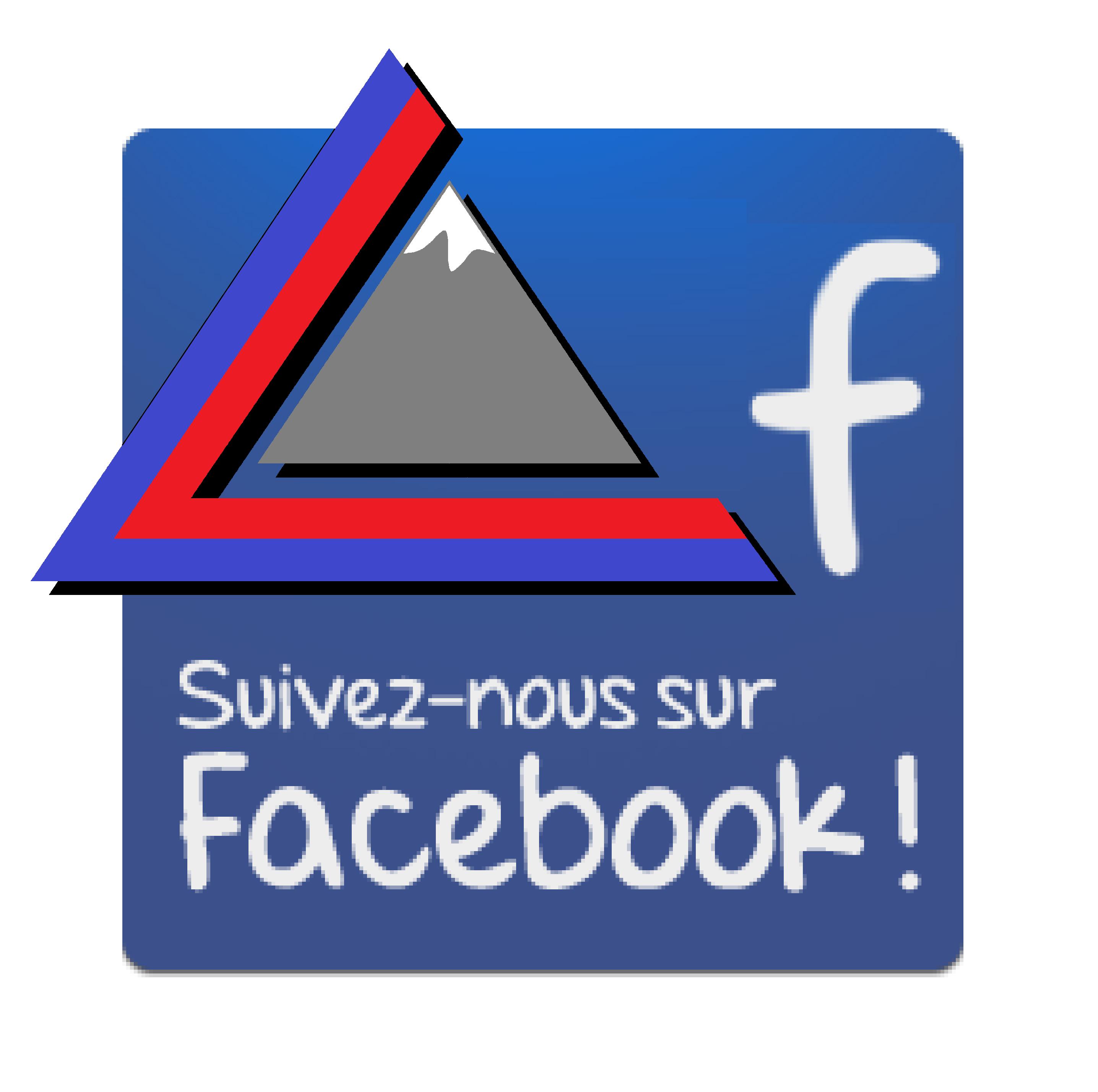 La page Facebook