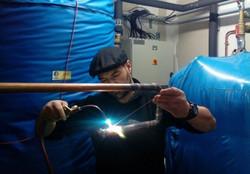 Dépannage eau chaude et chauffage