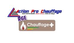 RGE Action Pro Chauffage