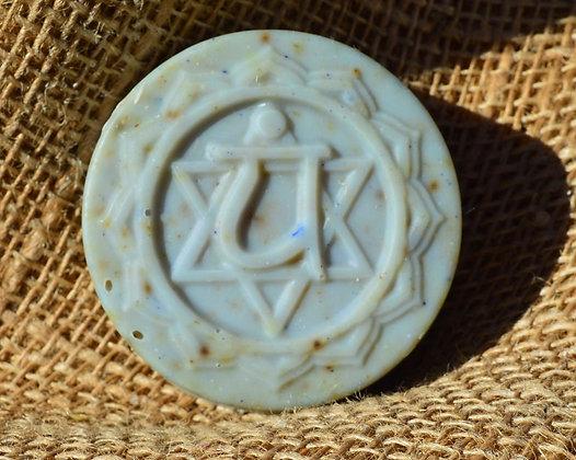 Chakra Heart Lavender & Calendula