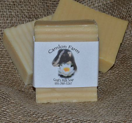Australian Sandalwood Face & Body Soap