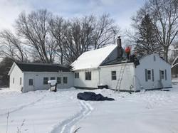 Kalamazoo MI Roofing Moire Black 52