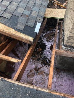 Kalamazoo Roofing Weathered Wood 13