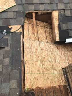 Kalamazoo Roofing Weathered Wood 17