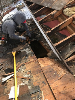 Kalamazoo Roofing Weathered Wood 21
