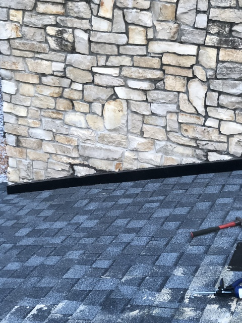 Kalamazoo Pewter Roof Replacement 34