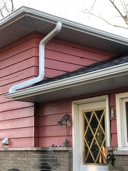 Kalamazoo Roofing Weathered Wood 7