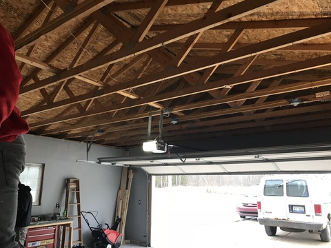 Kalamazoo MI Roofing Moire Black 28