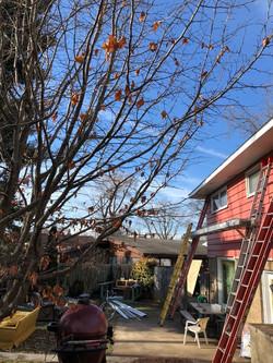 Kalamazoo Roofing Weathered Wood 5