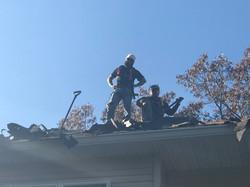 Kalamazoo MI Roofing, WW 3