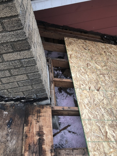 Kalamazoo Roofing Weathered Wood 14