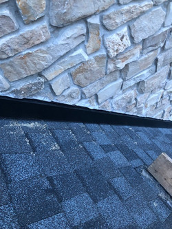 Kalamazoo Pewter Roof Replacement 39