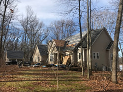 Kalamazoo Pewter Roof Replacement 17
