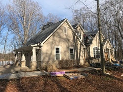 Kalamazoo Pewter Roof Replacement 11