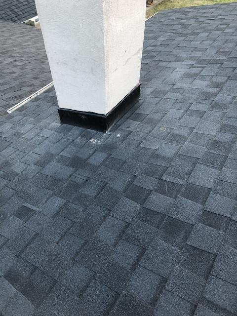 Kalamazoo MI Roofing Moire Black 10