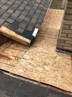 Kalamazoo Roofing Weathered Wood 16