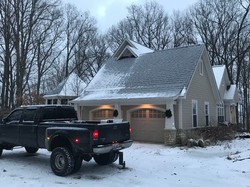Kalamazoo Pewter Roof Replacement 5