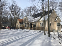 Kalamazoo Pewter Roof Replacement 12