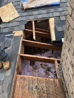 Kalamazoo Roofing Weathered Wood 15
