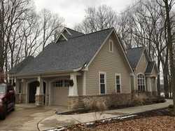 Kalamazoo Pewter Roof Replacement 10