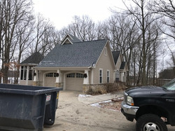 Kalamazoo Pewter Roof Replacement 9